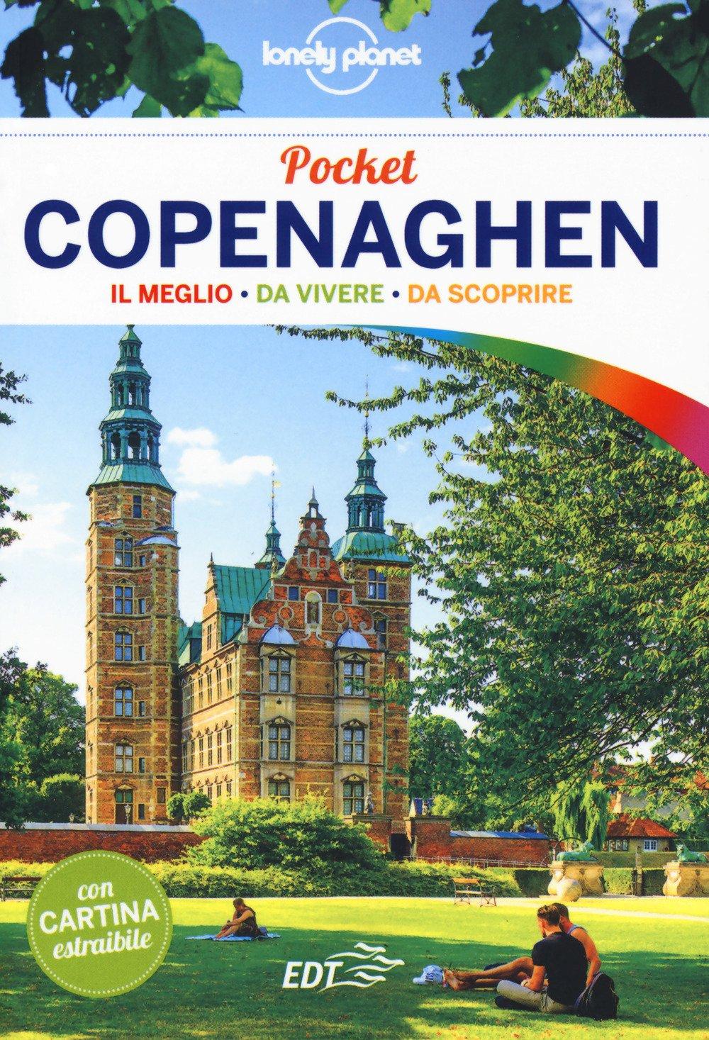 Copenaghen. Con carta estraibile Copertina flessibile – 21 giu 2018 Cristian Bonetto C. Dapino EDT 8859246806