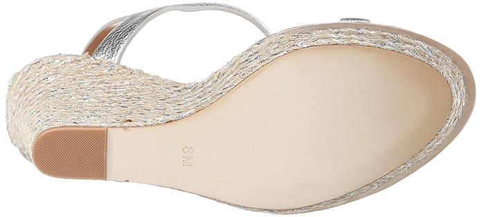 f99d6cfb6dd Amazon.com  Badgley Mischka Women s Glenna Espadrille Sandal  Shoes