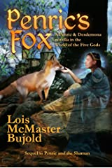 Penric's Fox: Penric and Desdemona Book 3 Kindle Edition