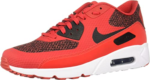 Nike Air Max 90 Ultra 2.0 Essential, Chaussures de Course Homme