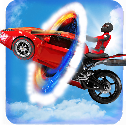 Transform Racing Games - ATV, Car, Aircraft & Boat -