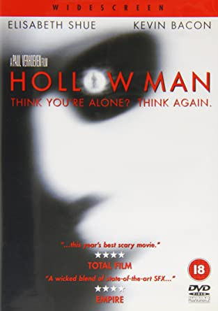 hollow man download movie free