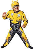 Disguise Bumblebee Movie Toddler Bumblebee Costume