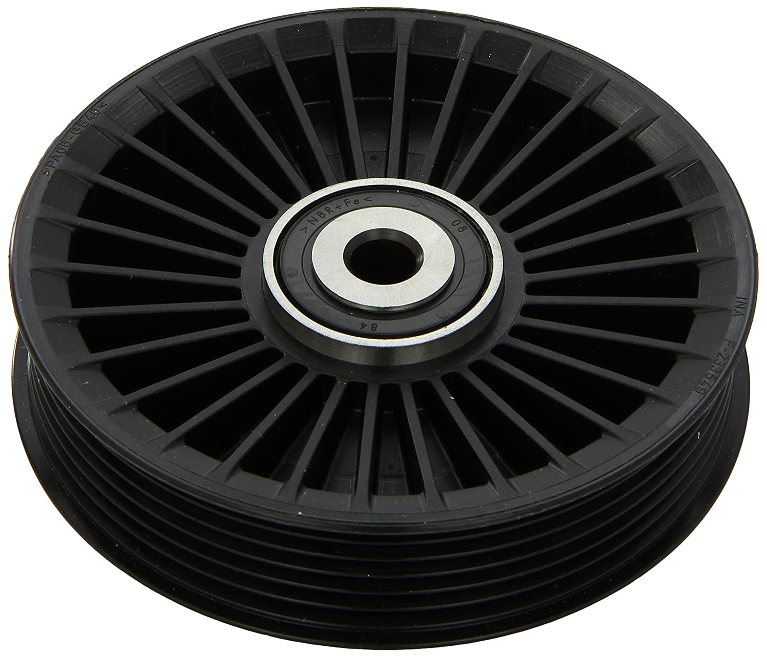 INA Belt Tensioner Pulley 532010810 532 0108 10