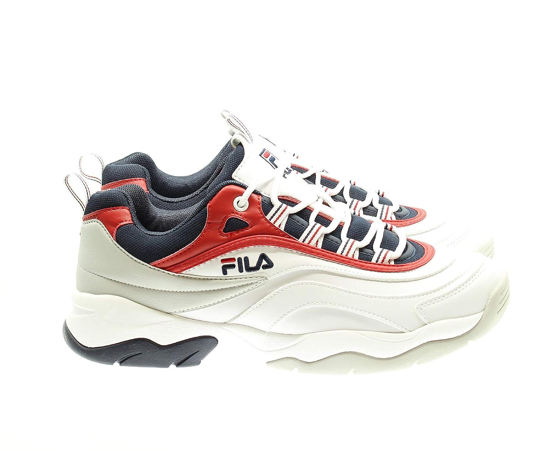 Fila 1010723 Sneakers Uomo: Amazon.it: Scarpe e borse
