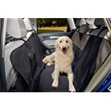 WAG MAT Dog Seat Cover for Cars SUV Trucks | 100% Waterproof Fabric Heavy Duty Sturdy Canvas Non-Slip Backing | Hammock Design Quick Easy Installation | Machine Washable by Wag Mat