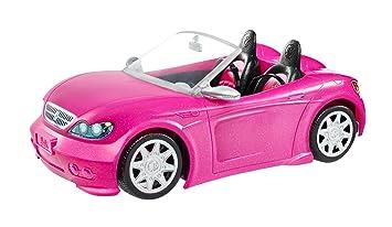 barbie dgw23 glam convertible pink