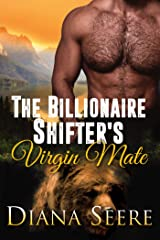 The Billionaire Shifter's Virgin Mate: (Billionaire Shifters Club #2) Kindle Edition