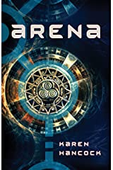 Arena Kindle Edition