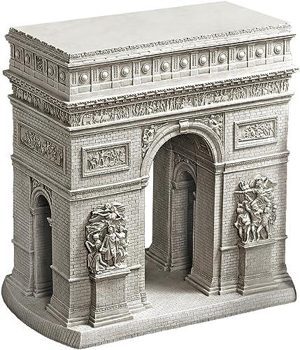 Design Toscano Arc De Triomphe Sculptural End Table