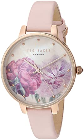 8af082d7dc50 Amazon.com  Ted Baker Fashion Watch (Model  TE50005029  Watches