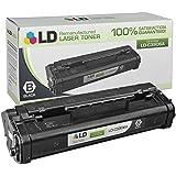 LD © Remanufactured Replacement for Hewlett Packard C3906A (HP 06A) Black Laser Toner Cartridge for LaserJet 5L, 5L xtra, 5L-FS, 6L, 6Lse, 6Lxi, 3100, 3100se, 3100xi, 3150, 3150se, & 3150xi