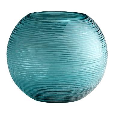 Cyan Design 04361 Round Libra Vase, Large