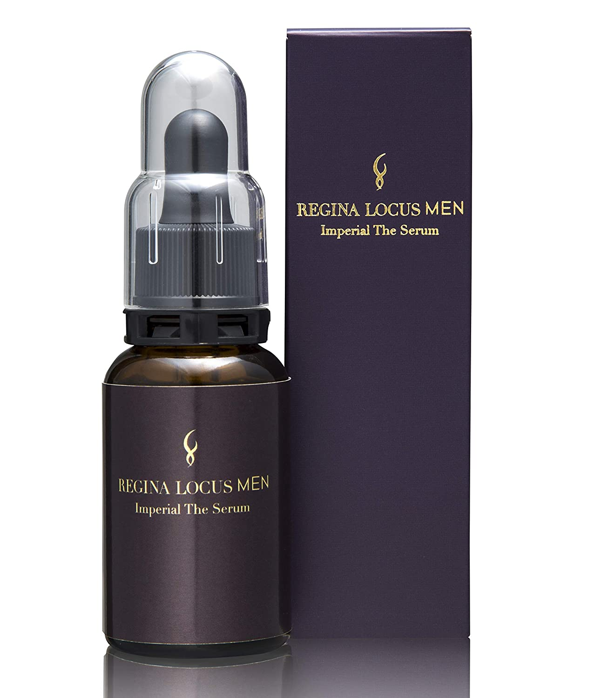 【REGINA LOCUS】メンズエイジングケア オールインワン美容液  Imperial The Serumのサムネイル