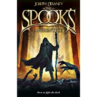 The Spook's Apprentice^The Spook's Apprentice