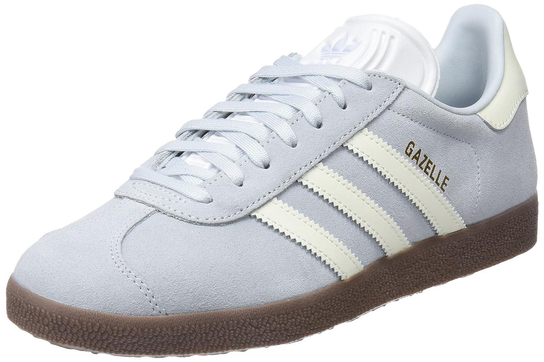Adidas Gazelle W, Zapatillas de Gimnasia para Mujer 36 EU|Azul (Tinazu / Ftwbla / Gum5 000)