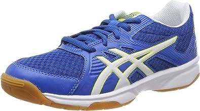 ASICS Upcourt 3, Zapatos de Squash para Mujer: Amazon.es: Zapatos y complementos