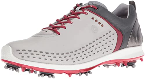ECCO Men's Biom G 2 Golf Shoes, True Navy