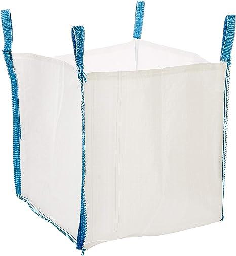 Berger Schroter Big Bag 50097 Tarpaulin Bag 90 X 90 X 90 Cm 1500 Kg Amazon Co Uk Diy Tools