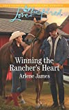 Winning the Rancher's Heart (Three Brothers Ranch)