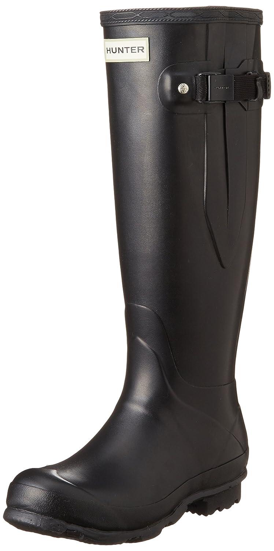 HUNTER Women's Norris Field Side Adjustable Rain Boots