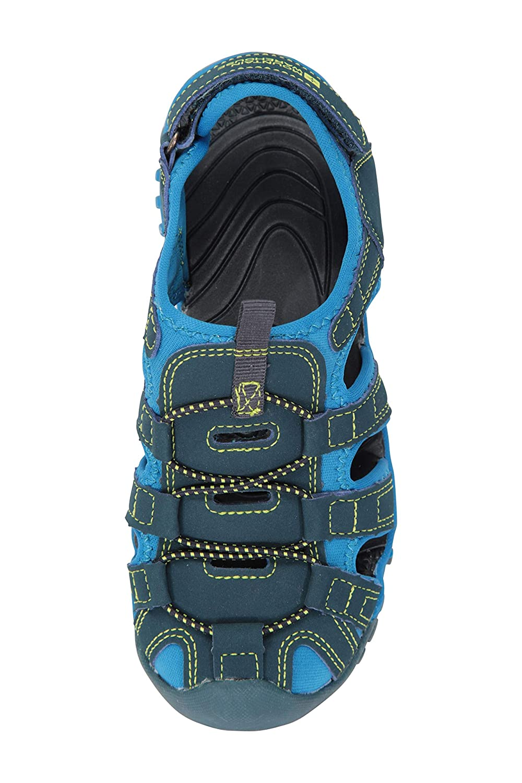 Mountain Warehouse Bay Kids Shandals Kids Summer Shoes