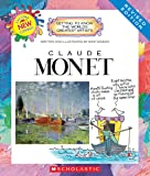 Claude Monet (Revised Edition) (Getting to Know the World's Greatest Artists (Paperback))