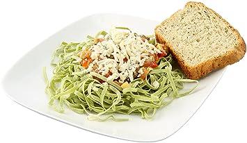 Gerson Purveyors, Linguini Cabolo con Salsa Vegana, 876 grams