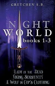 Night World Box Set 1: Books 1-3