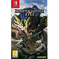 Monster Hunter: Rise NL Versie - Nintendo Switch