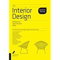 The Interior Design Reference & Specification Book updated & revised: Everything Interior Designers Need to Know Every…