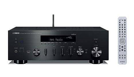 Yamaha Hi Fi Network Receiver