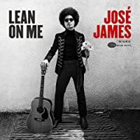 Lean on Me [Vinyl LP]