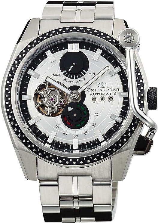 [オリエント時計] 腕時計 オリエントスター WZ0251DK