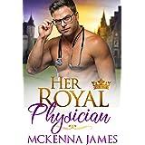 Her Royal Physician (The Royal Romances)