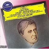 Berg: Lulu Suite; Altenberg Lieder; Three Pieces for Orchestra (DG The Originals)