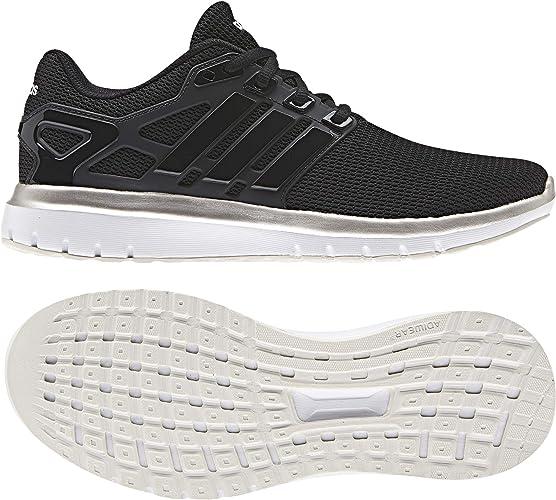 Adidas Energy Cloud V Laufschuhe Schwarz Weiß Für Frauen