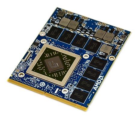 Amazon.com: DELL/Alienware M17 X R4 AMD Radeon HD 8,716.1 ...