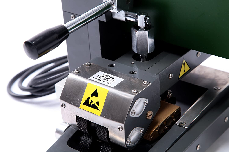 New 1800W Dual Display Geomembrane Plastic Welding Machine PVC Welding Equipment WelderFast Shipping LST900D