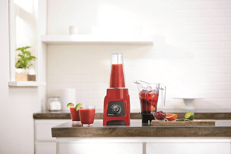 Amazon.com: Vitamix 58644 S50 Blender, Red: Kitchen & Dining