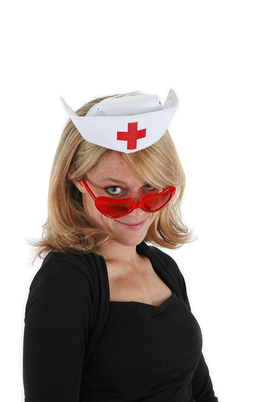 elope Nurse Cap