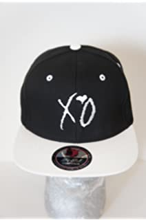 653b9a2b9a1 Amazon.com   XO The Weeknd Drake Snapback Hat   Sports   Outdoors
