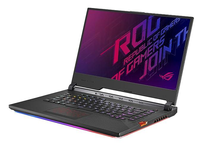 "Asus ROG枪神 III 15.6""游戏本 笔记本电脑 2019款(i7-9750H/RTX 2060/16GB/1TB SSD)$1614 海淘转运到手约¥11763"