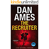 THE RECRUITER: A Ray Mitchell Thriller #2 (The Ray Mitchell Action Thrillers Series)