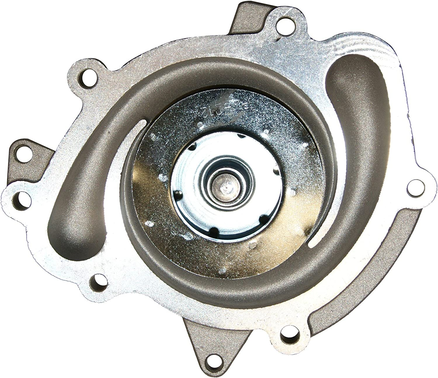 GMB 120-4400 OE Replacement Water Pump with Gasket