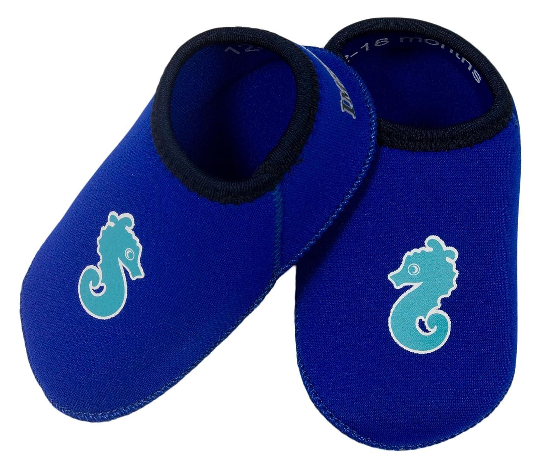 Imse Vimse Wasser Schuhe Blau Gr. 19-20 cm (6-12 Monate)