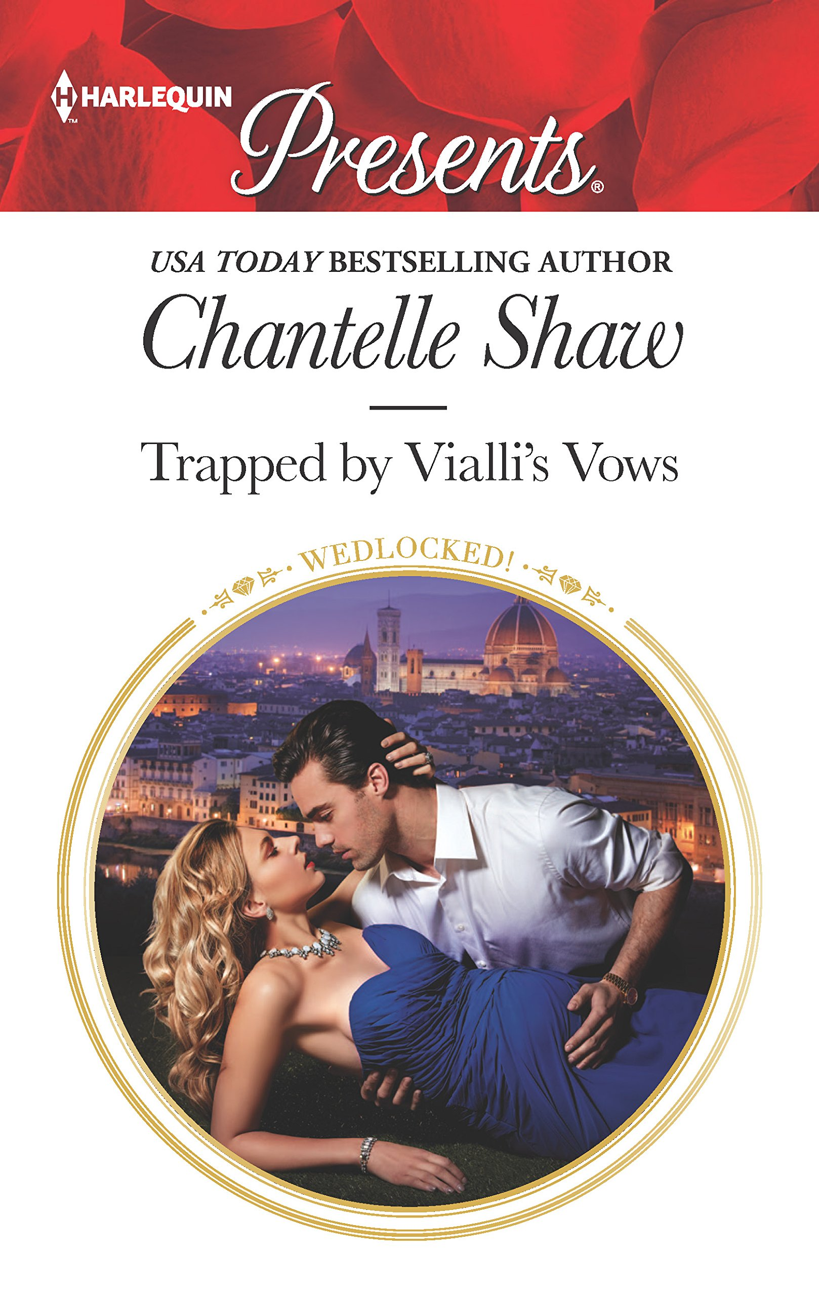 Download Trapped by Vialli's Vows (Wedlocked!) ebook
