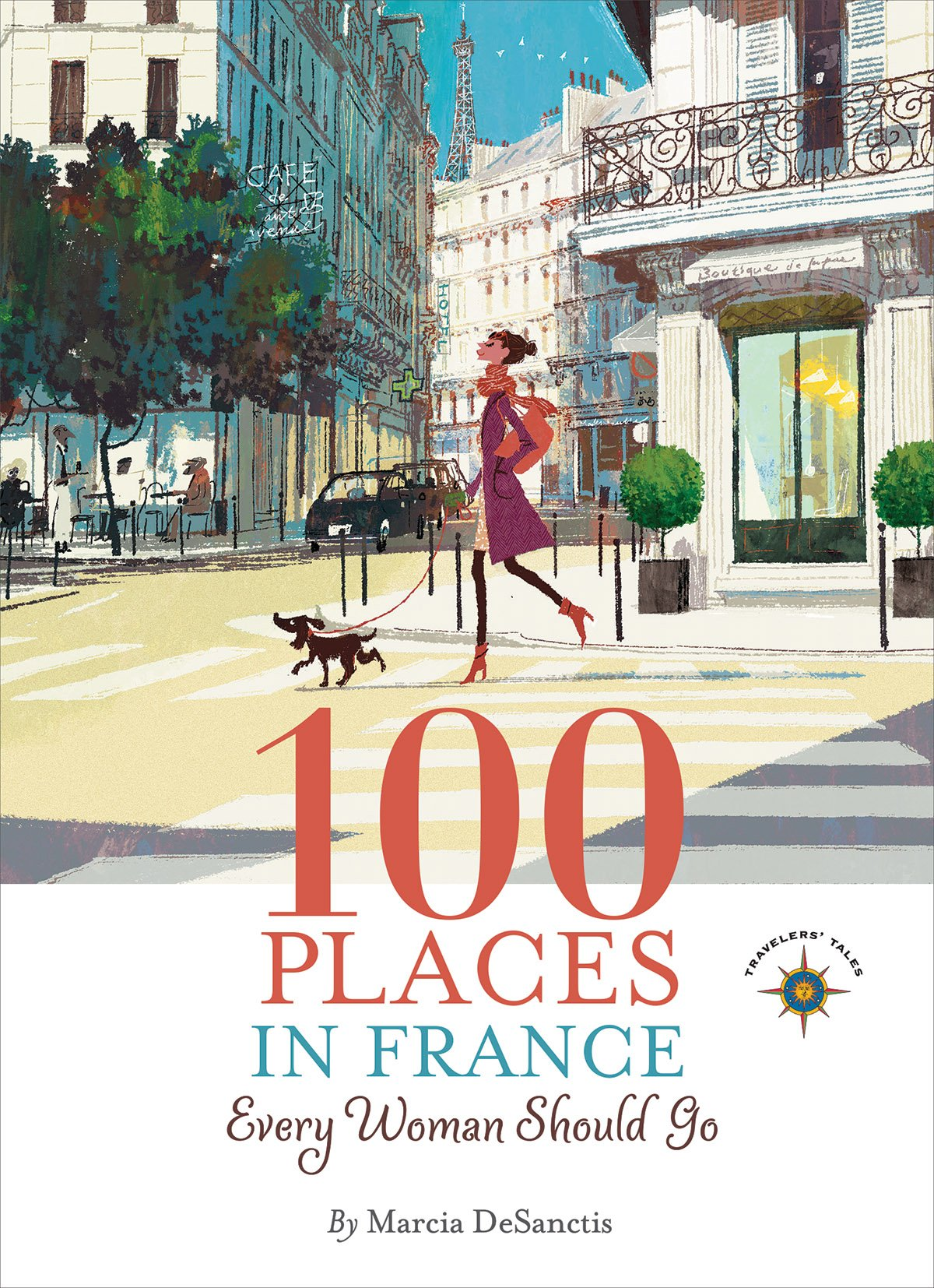 Places France Every Woman Should product image