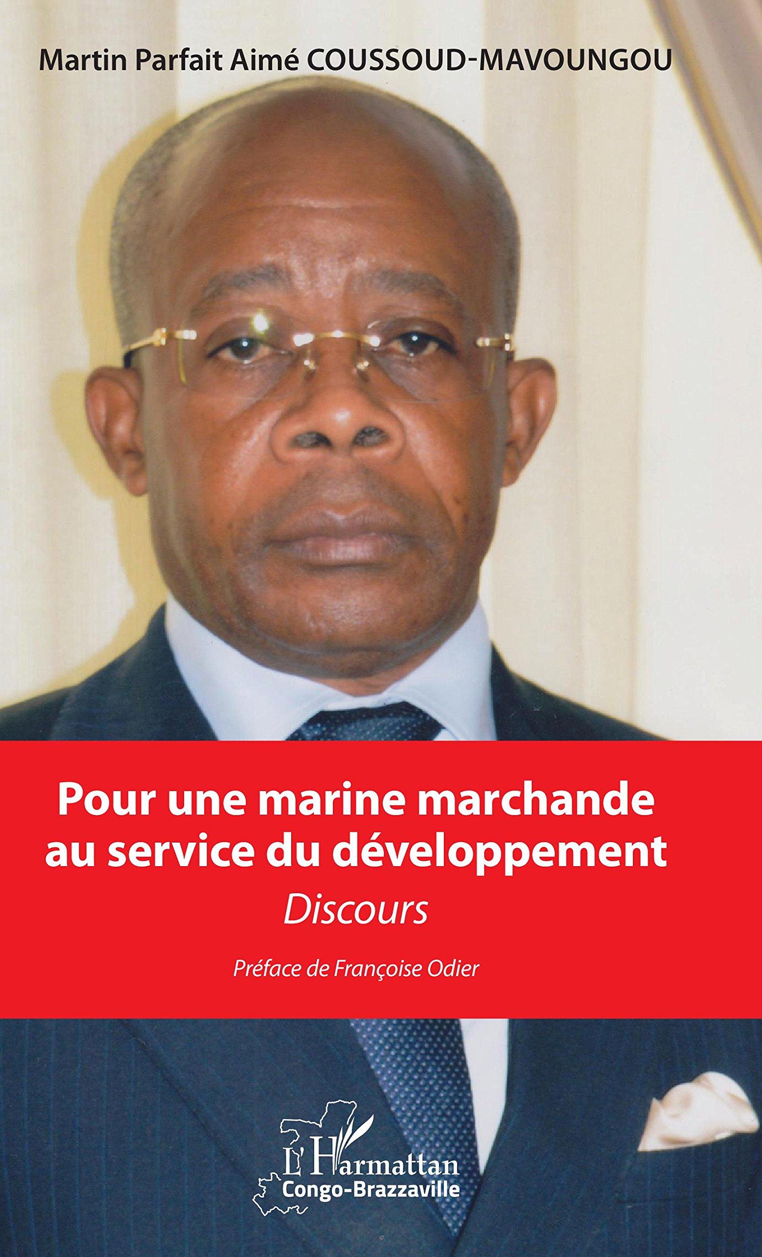 Pour une marine marchande au service du développement: Discours (French Edition) pdf