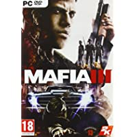 Mafia III (PC DVD)